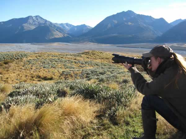 Scenic Photography New Zealand