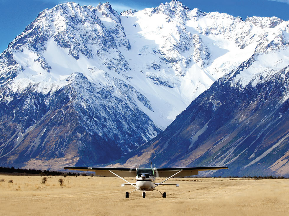 Majestic Scenic flights