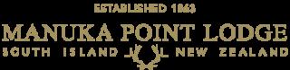 Manuka Point Lodge