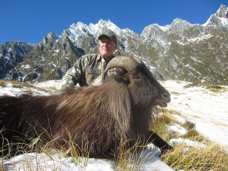 Tahr Joey Adams SCI 45